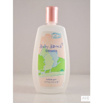 BENCH Baby Cologne - 200ml (NEW STOCK) (Bubble Gum)