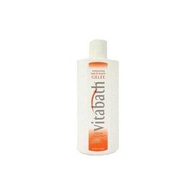 Vitabath Fresh Citrus Twist Moisturizing Bath Shower Gelee