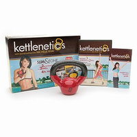Kettlenetics Slim & Tone Kit