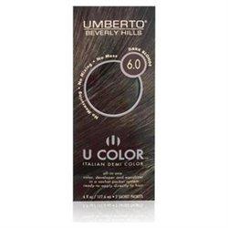 Umberto U Color Italian Demi Color (6 oz.)