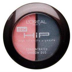 L'Oréal Paris HIP High Intensity Pigments Shadow Duo