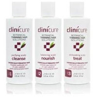 Joico Clinicure Early Stages Chemically-Treated Hair Kit 3 piece