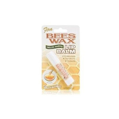 Ddi Fira Beeswax Honey Lip Balm(Case of 24)