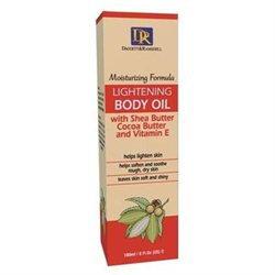 Daggett & Ramsdell Daggett Ramsdell Moisturizing Lightening Body Oil 180ml/6oz