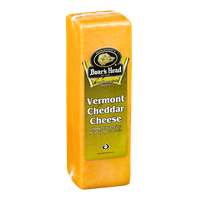 Boar's Head Vermont Cheddar Cheese