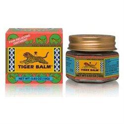 Tiger Balm Extra Strength .63 oz