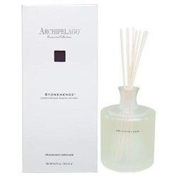 Archipelago Botanicals Fragrance Diffuser - Stonehenge