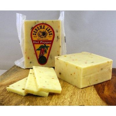 Sonoma Jack Italian Sampler - 4 Cheeses (4 lbs)