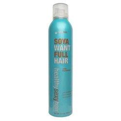Sexy Hair Healthy Sexy Hair Soya Want Full Hair Hair Spray