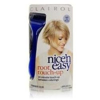 Clairol Nice 'n Easy Root Touch-Up, Light Ash Blonde 009A 1 each