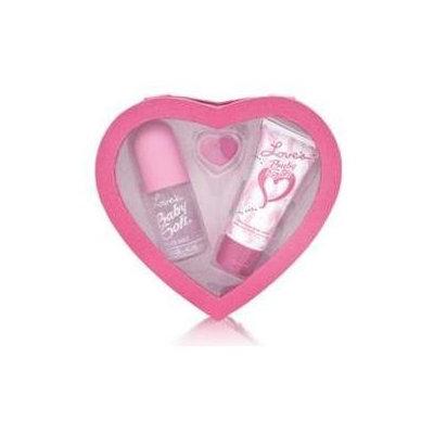 Love's Baby Soft by Dana 3 Piece Set