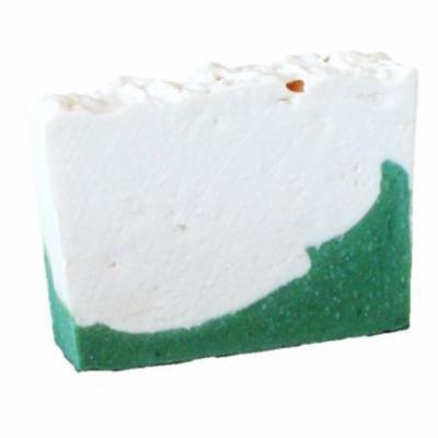Mia's Wish Handmade White Gardenia Soap Bar