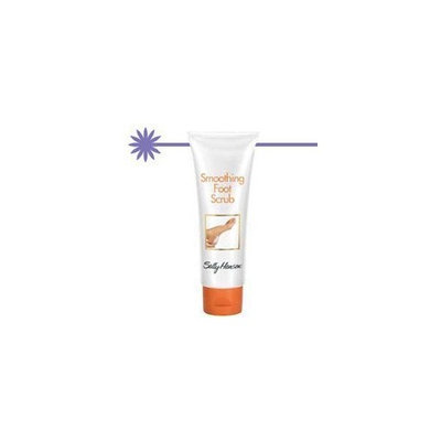 Sally Hansen Foot Smooth Scrub 4 oz.
