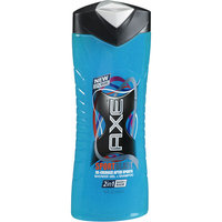 AXE Sport Blast Shower Gel + Shampoo