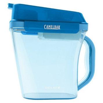 Camelbak Relay Water Filtration Pitcher Aqua