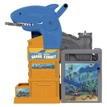 Fisher-Price Thomas & Friends Take-N-Play Shark Exhibit Set