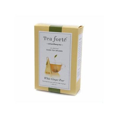 Tea Forte Silken Tea Infusers