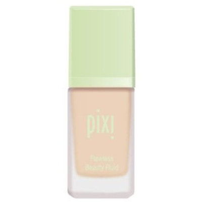 Pixi Flawless Beauty Fluid - Cream