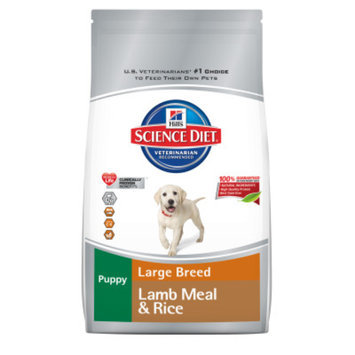 Hill's Science Diet Science DietA Puppy Food