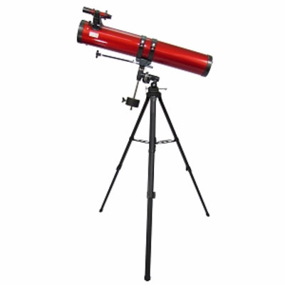Carson Optical Red Planet Series RP-300 Newtonian Reflector