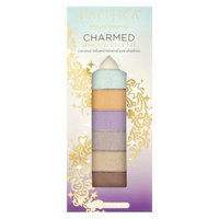 Pacifica Charmed Shadow Palette