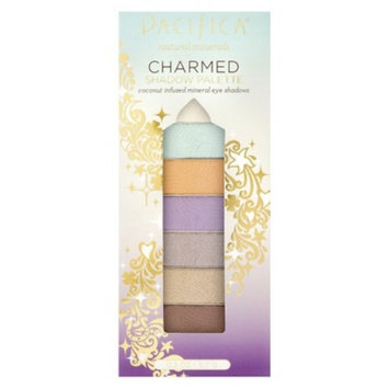 Pacifica Eye Shadow Palette - Charmed 0.24oz