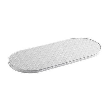 Summer Infant Cradle Pad, Oval (Discontinued by Manufacturer)