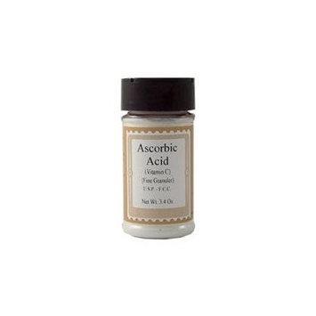 LorAnn Ascorbic Acid (Vitamin C), 3.4 Ounce