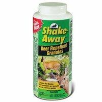 Shake Away 28.5oz Deer Repellent Granules