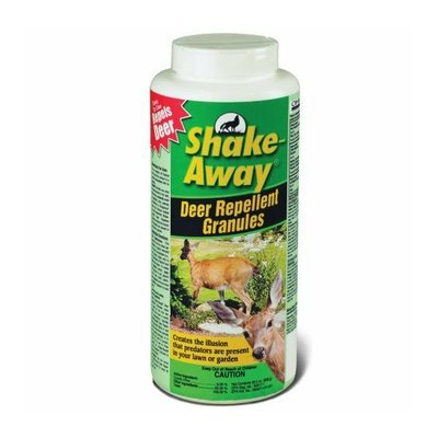 Shake Away 28.5oz Deer Repellent Granules