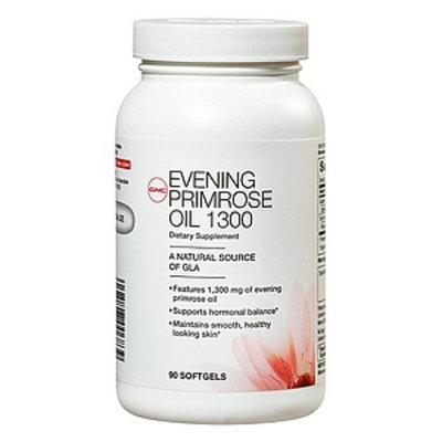 GNC Women's Evening Primrose Oil 1300