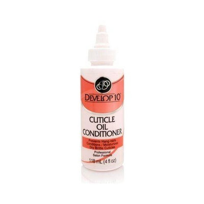 Develop 10 Cuticle Oil Conditioner 118ml/4oz