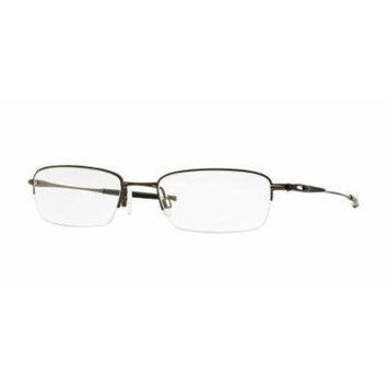 OAKLEY Eyeglasses SPOKE OX3144-53 Pewter