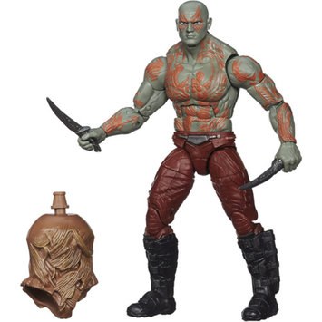 GUARDIANS OF THE GAL Marvel Guardians Of The Galaxy Platinum Series Drax Figure 6