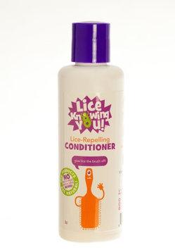 Lice Knowing You Lice Repelling Conditioner - 8oz