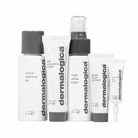 Dermalogica Moisturizers: Normal Dry Skin Kit