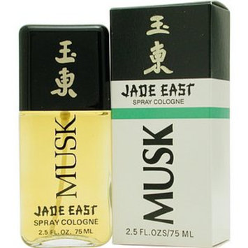 Jade East Musk by Songo Cologne Spray for Men