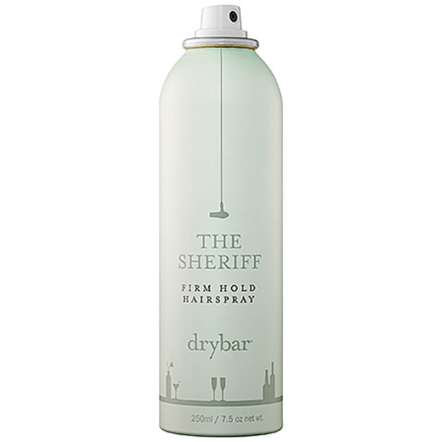 Drybar The Sheriff Firm Hold Hairspray 7.5 oz