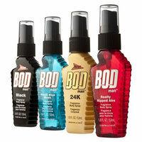 BOD Man Men's  by Parfums de Coeur Gift Set - 4 pc