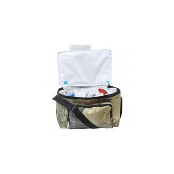 LUCOOLTCPB Maxam Invisible Camo Cooler Bag