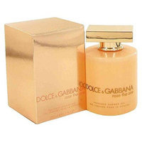 Dolce & Gabbana Rose The One Shower Gel for Women