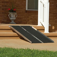 PVI Multifold Ramp 7 feet X 30 inches