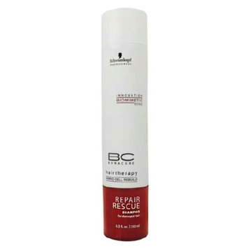 Schwarzkopf Professional BC Hairtherapy Repair Rescue Shampoo