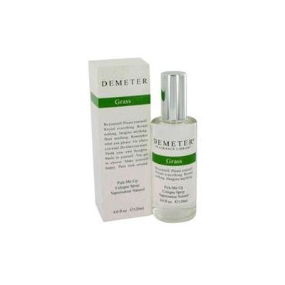 Demeter by Demeter Grass Cologne Spray 4 oz