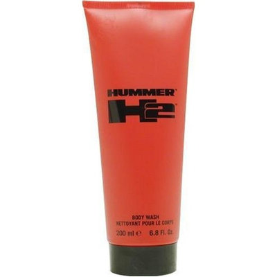 Hummer 2 By Hummer For Men Body Wash, 6.8-Ounces