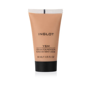 Inglot Cosmetics Ysm Cream Foundation