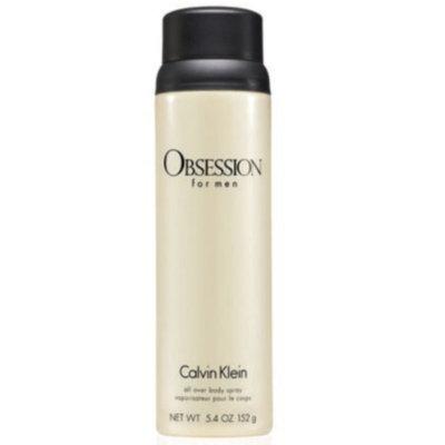 Calvin Klein Obsession for Men Body Spray
