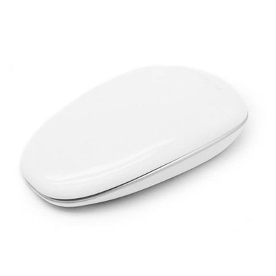 Bornd T100 Touch Mouse, White