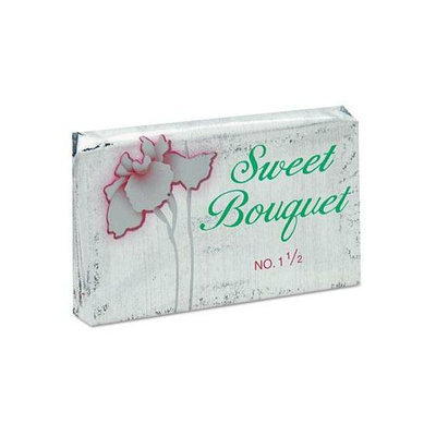 Sweet Bouquet Face And Body Soap