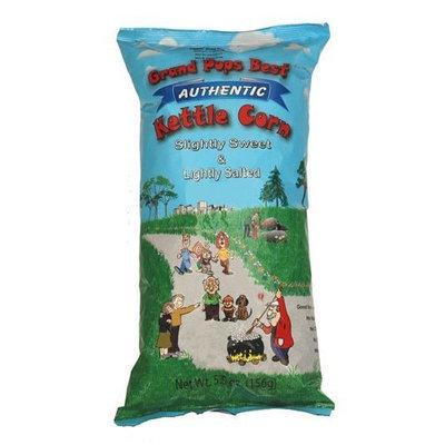 Grand Pop's Best Authentic Kettle Corn, 5.5 Ounce